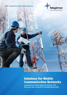 Lösungen für Mobilfunk Netzwerke