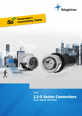 Coaxial Connector Series 2.2-5