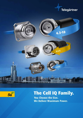 The Cell IQ Series