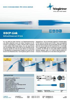 DDCP-Link