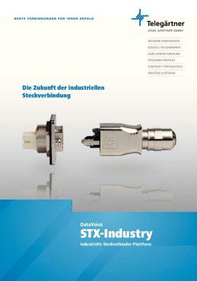 STX Industrie-Steckverbinder