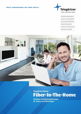 Fiber-In-The-Home